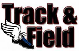 Girls Track & Field 2017
