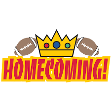 homecoming week information for bchs students buckeye central